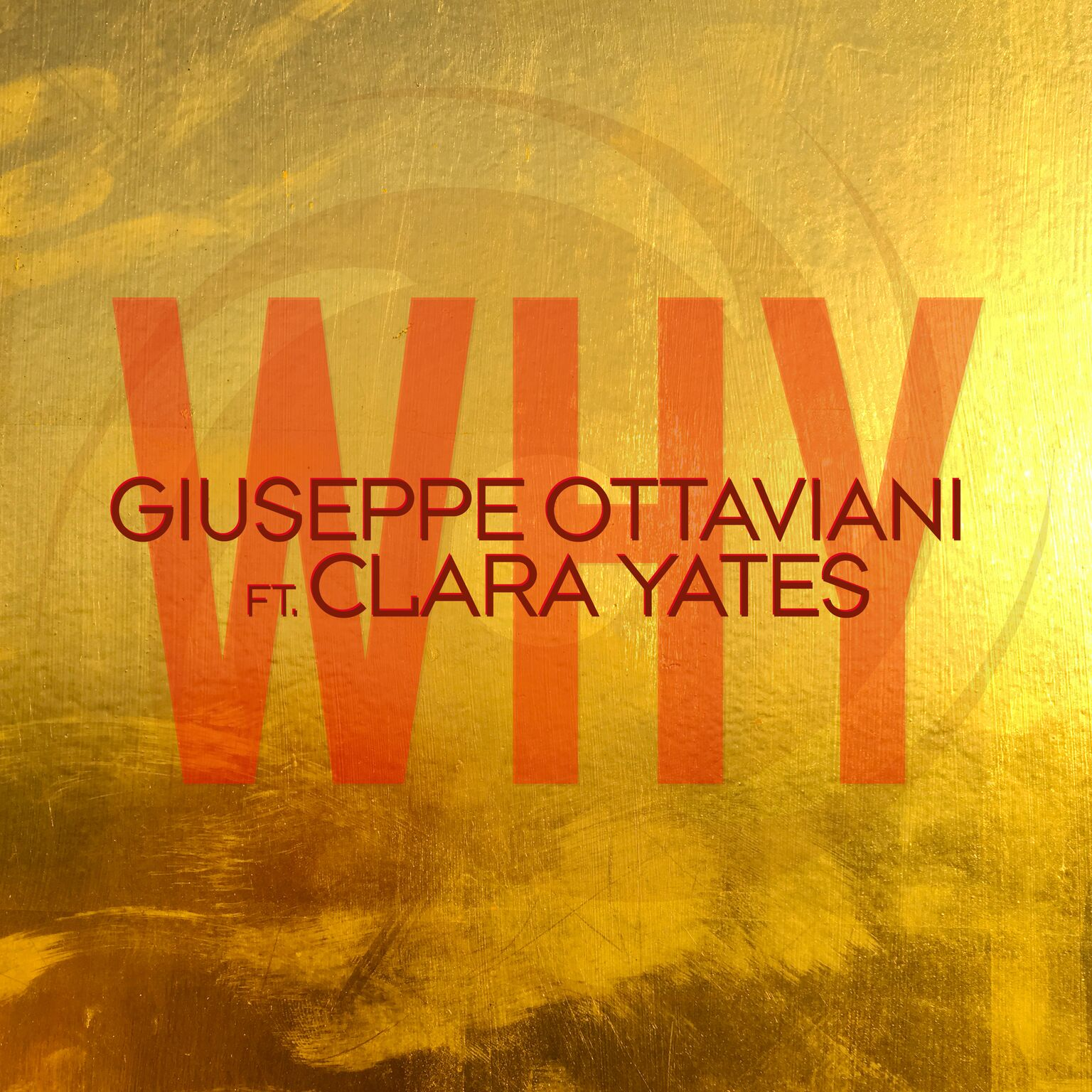 Giuseppe Ottaviani ft . Clara Yates – Why