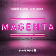 Magenta Cover