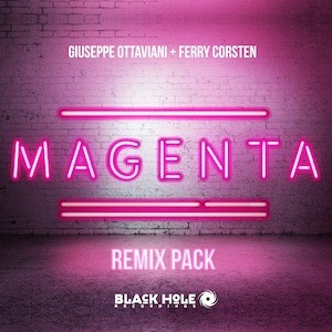Magenta Remixes