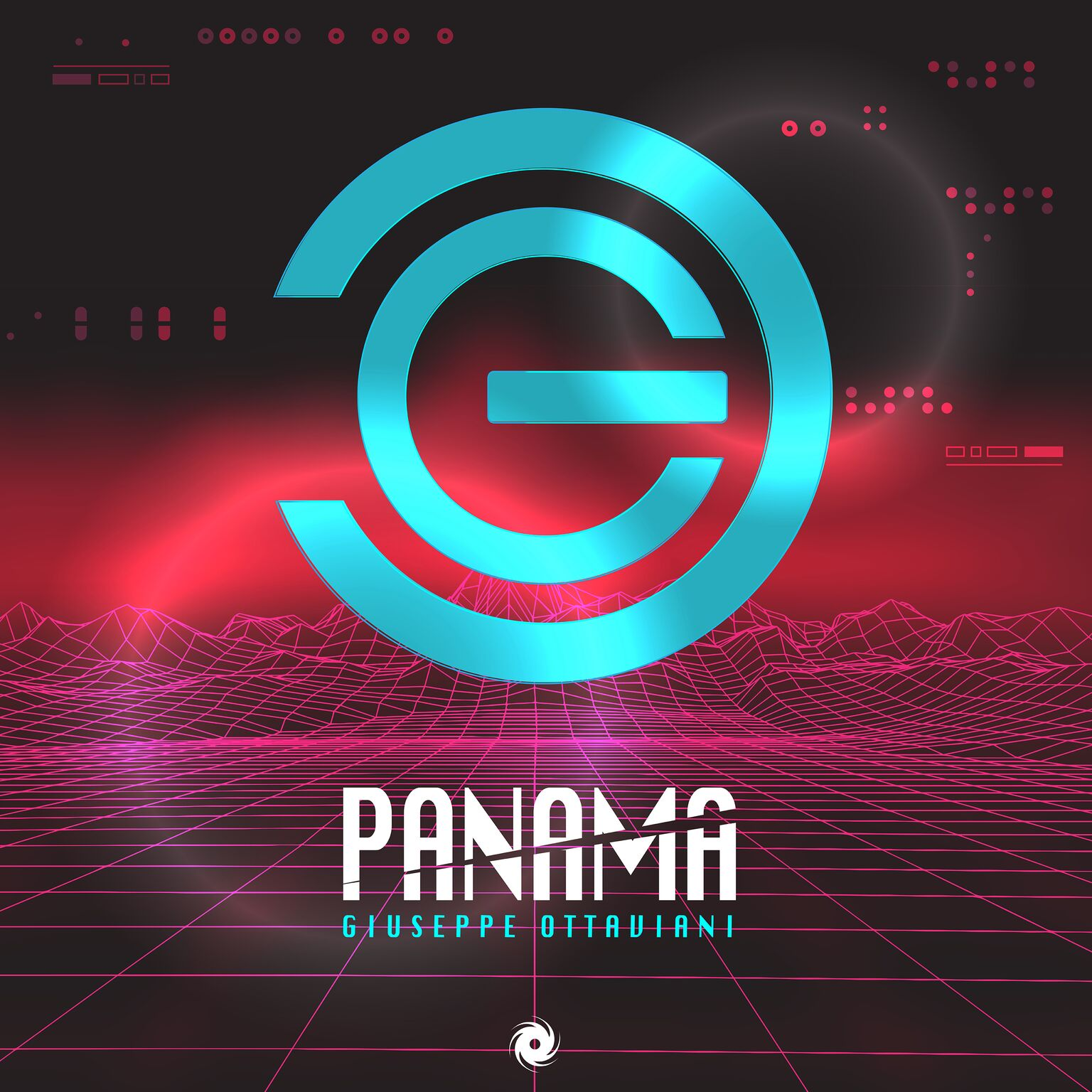 Giuseppe Ottaviani – Panama [Blackhole Recordings]