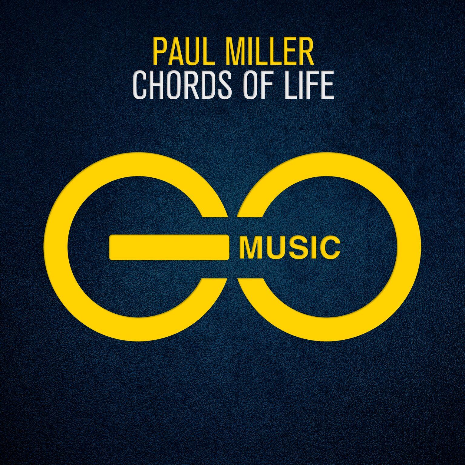 Paul Millar – Chords of Life