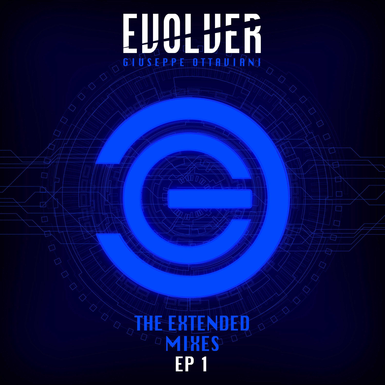 Giuseppe Ottaviani – Evolver Extended EP1