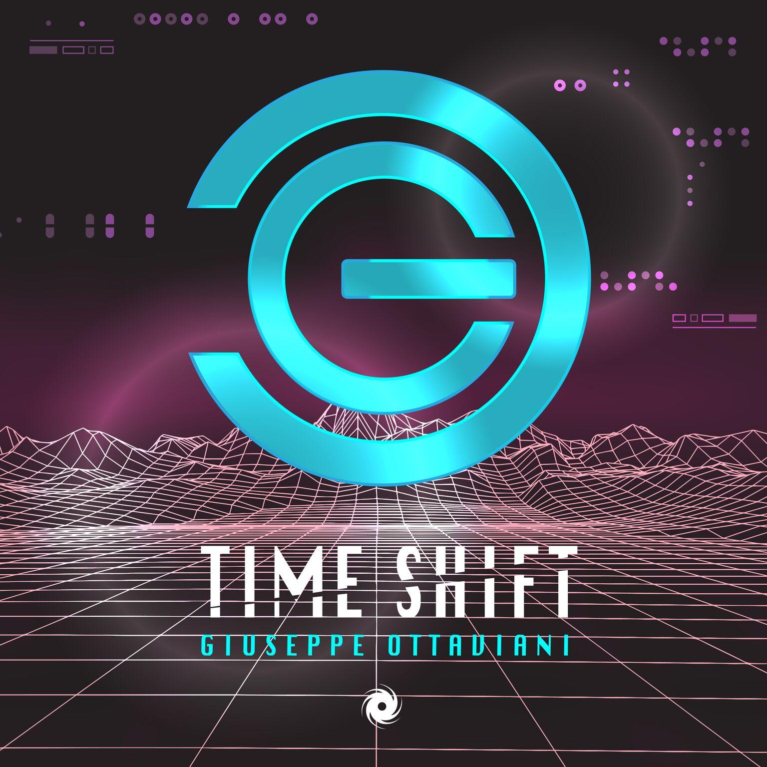 Giuseppe Ottaviani – Time Shift [Blackhole Recordings]