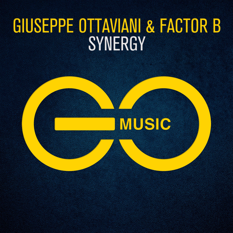 Giuseppe Ottaviani & Factor B – Synergy [Go Music]