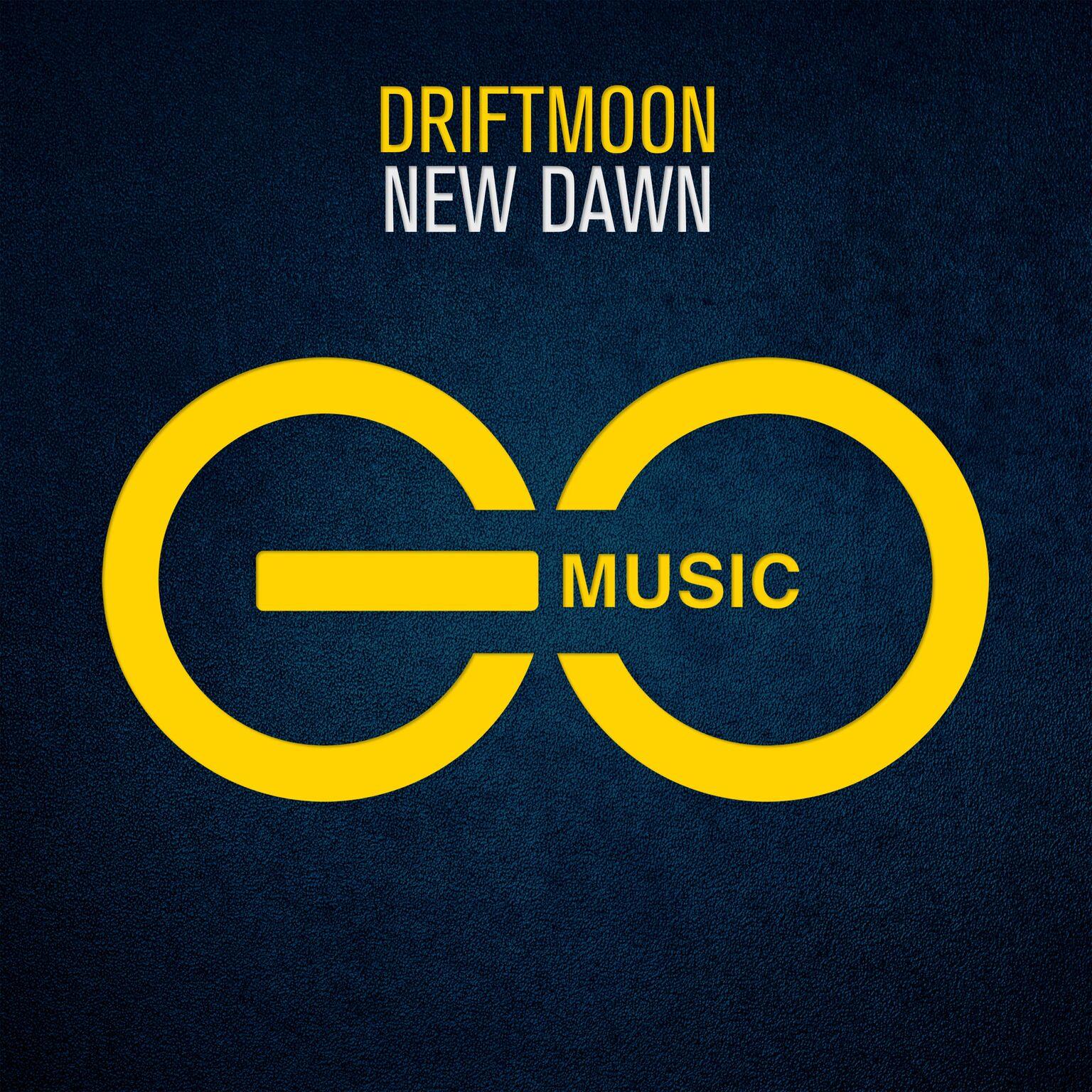 Driftmoon – New Dawn [GO Music]