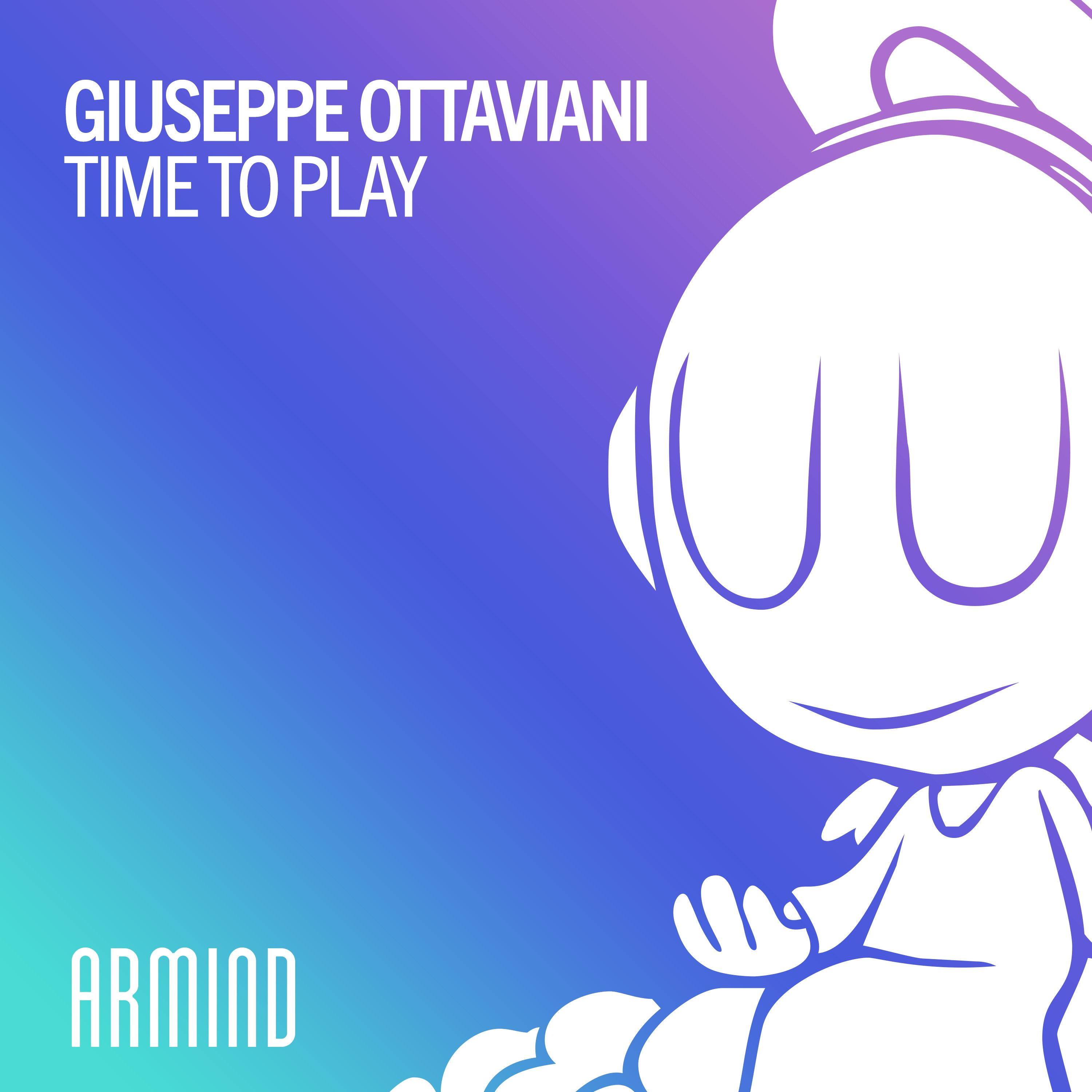 Giuseppe Ottaviani – Time To Play [Armind]