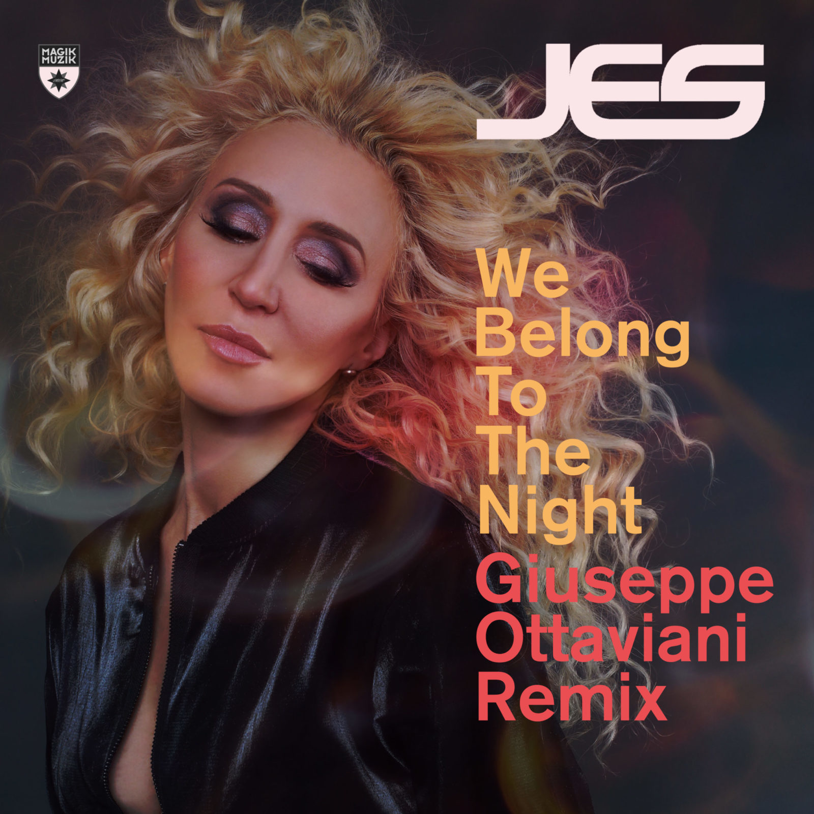 Jes – We Belong To The Night (Giuseppe Ottaviani Remix)