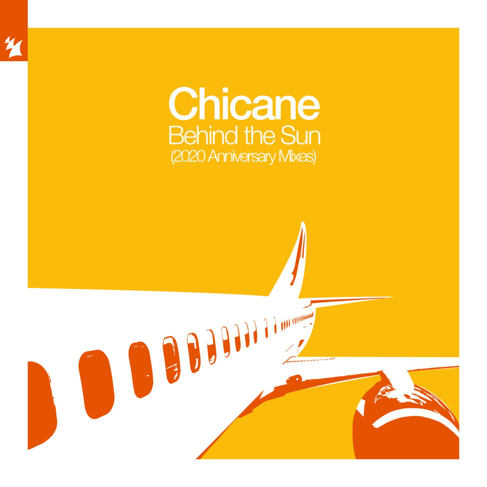 Chicane feat Bryan Adams – Don't Give Up (Giuseppe Ottaviani Remix) [Armada]