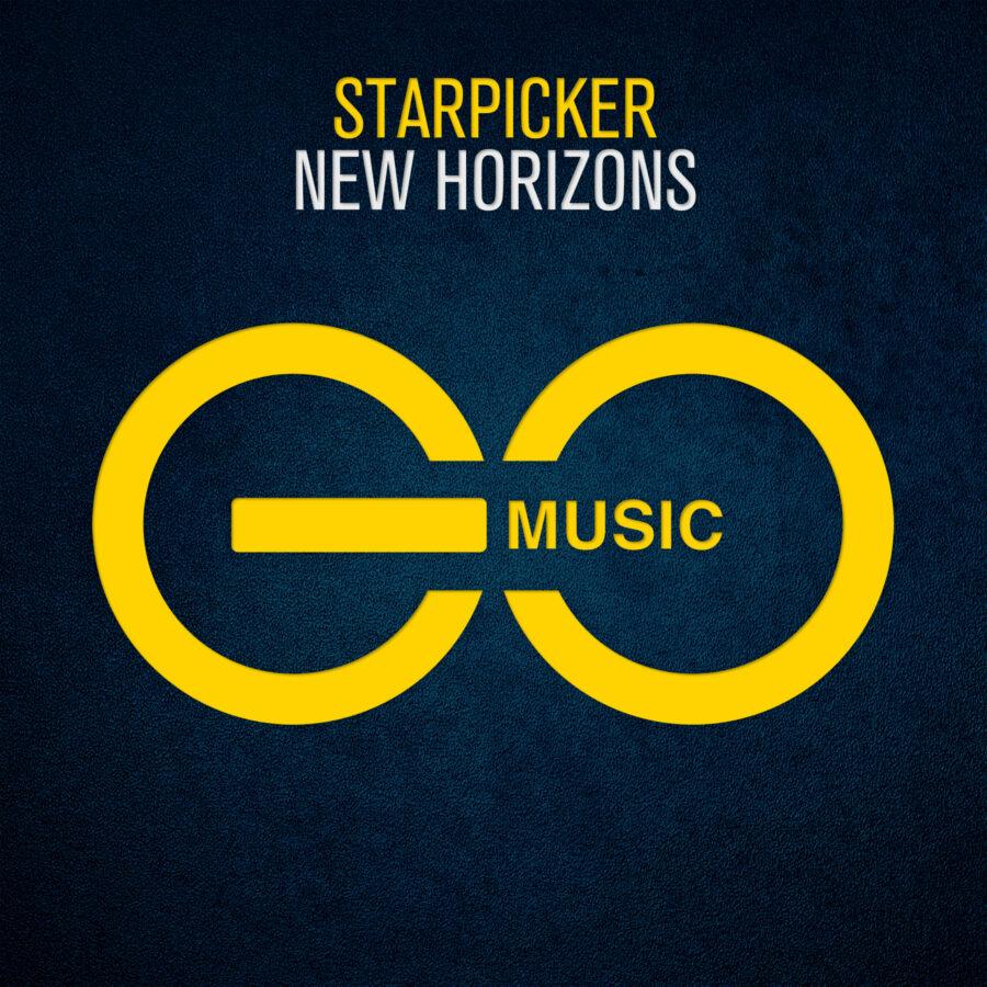 Starpicker – New Horizons [GO Music]