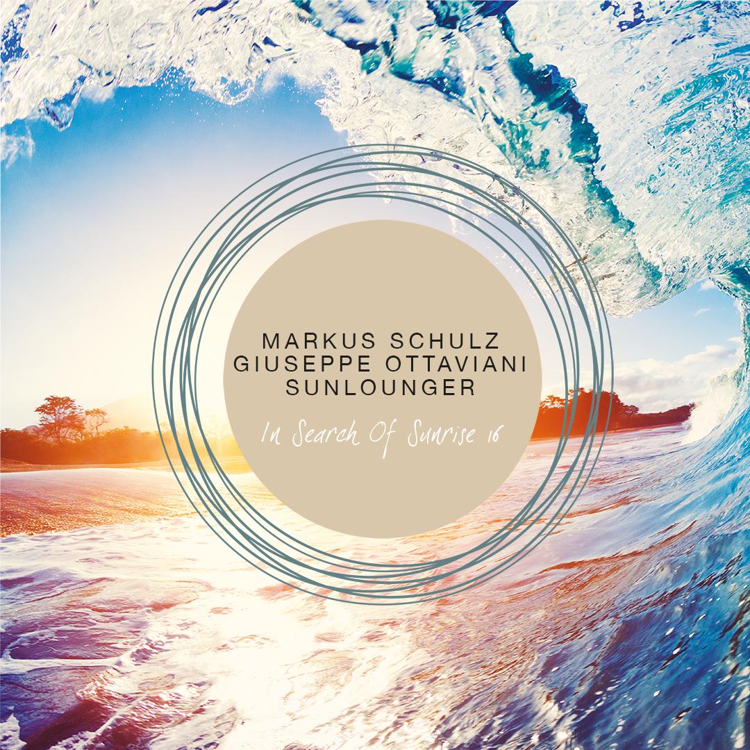 Giuseppe Ottaviani mixes In Search Of Sunrise 16