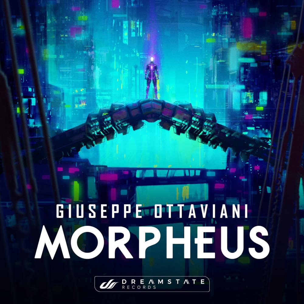 Giuseppe Ottaviani – Morpheus [Dreamstate Recordings]