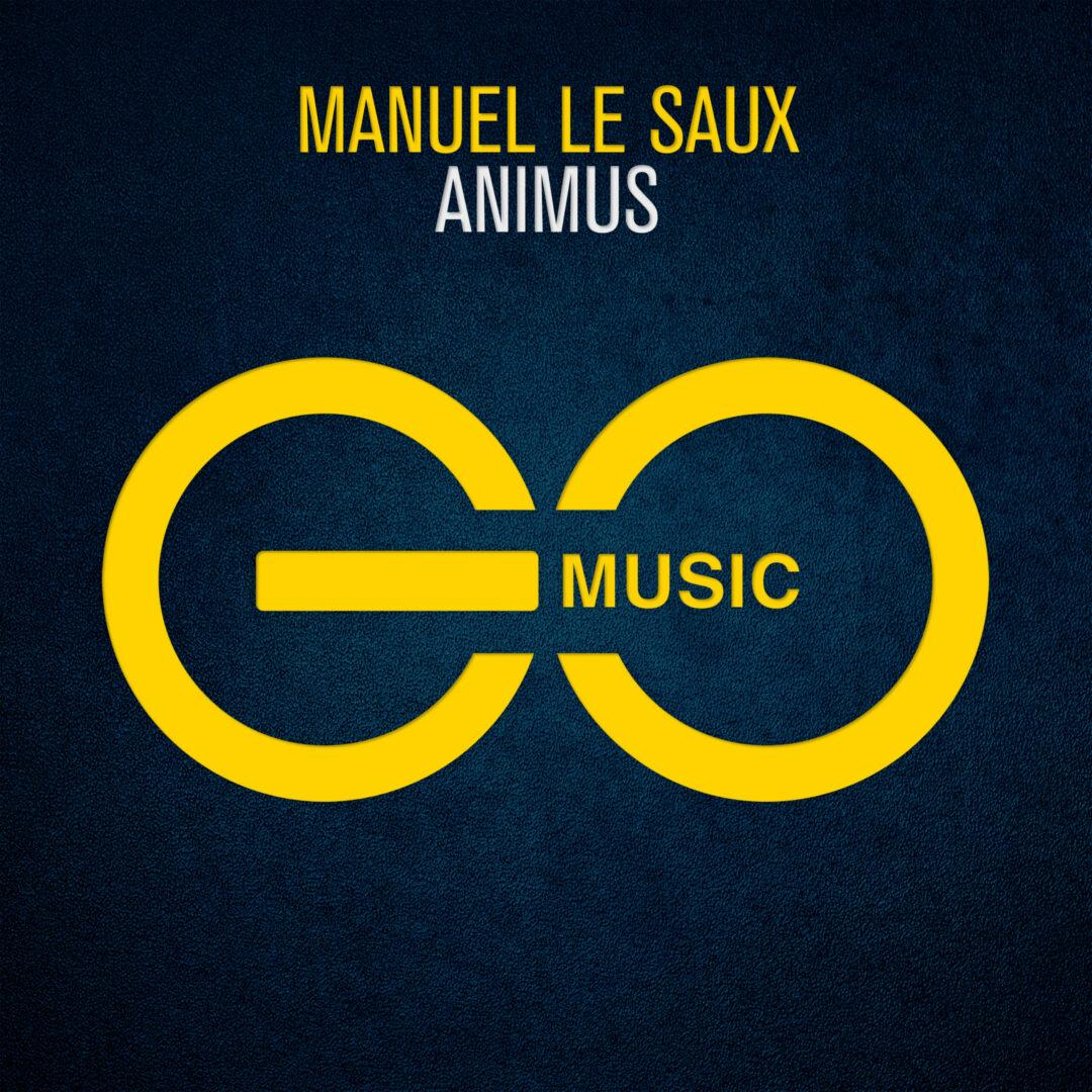 Manuel Le Saux – Animus [GO Music]