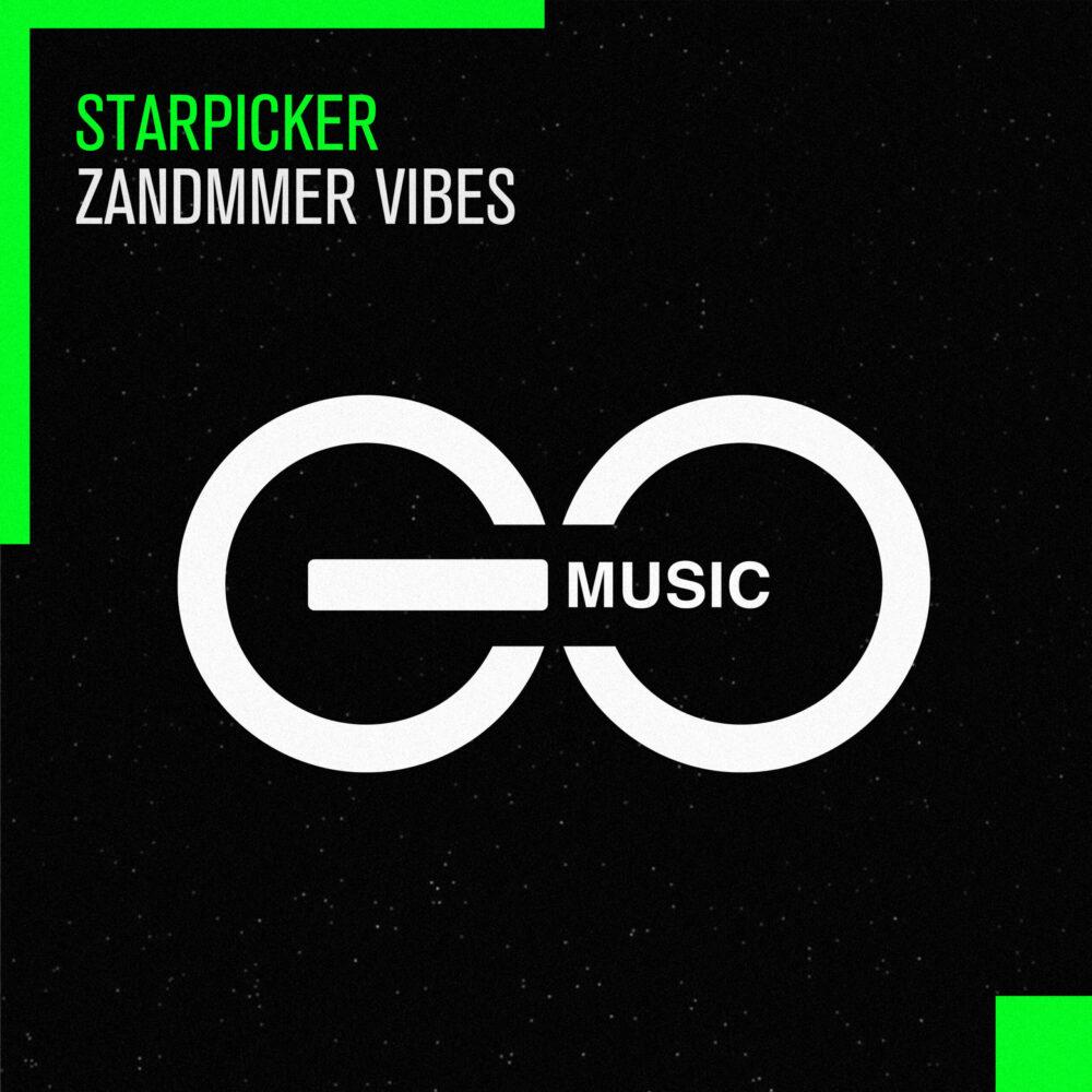 Starpicker – Zandmmer Vibes [GO Music]