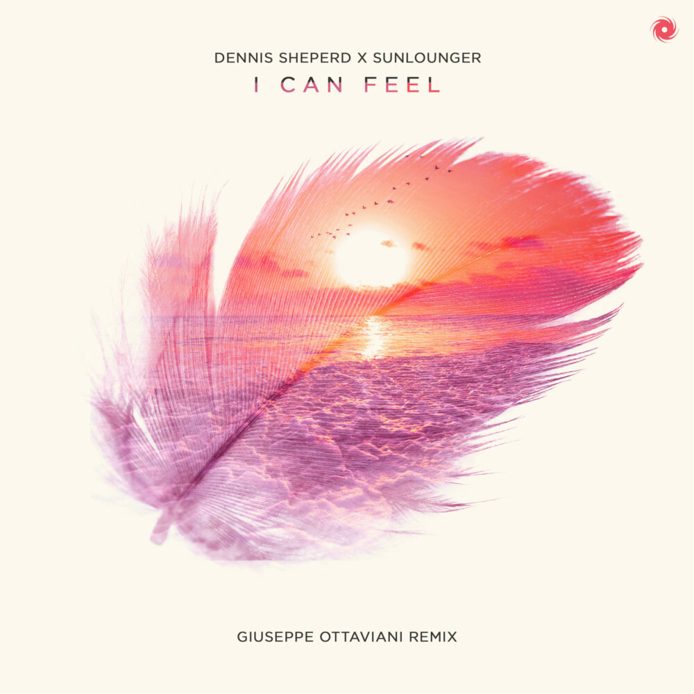 Dennis Sheperd & Sunlounger – I Can Feel (Giuseppe Ottaviani Remix) [Blackhole Recordings]