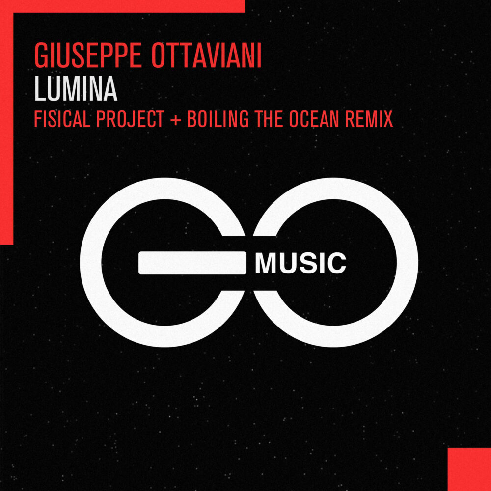 Giuseppe Ottaviani – Lumina (The Remixes)