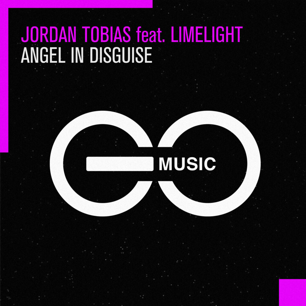 Jordan Tobias feat Limelight – Angel In Disguise [GO Music]